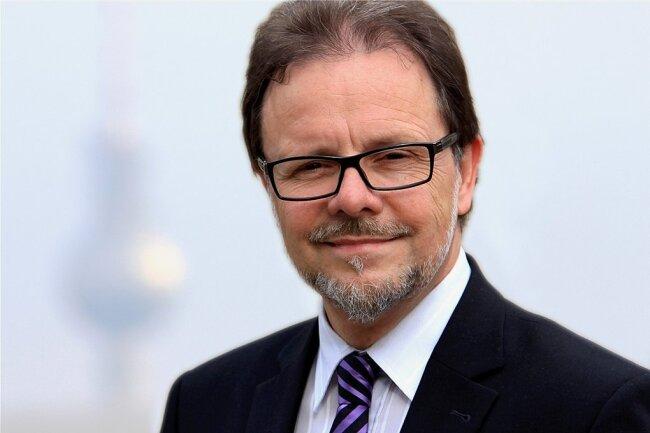 Frank Heinrich (CDU)