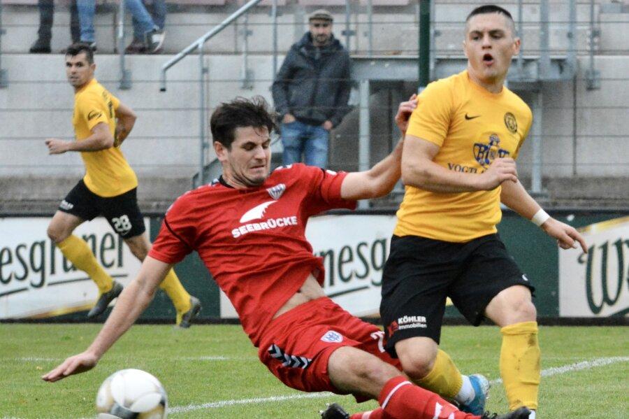 Thomas Stocks Doppelpack verlängert VfB-Heimserie