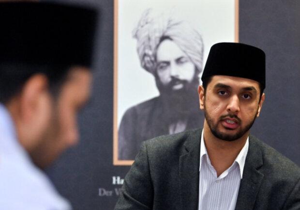 Umer Malik - Imam