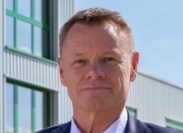 Michael Simon, Geschäftsführer der Zabag Security Engineering GmbH.