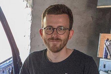 Matthias Ditscherlein, Filmemacher aus Rodewisch