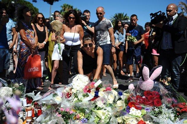 Terror in Frankreich: Mehr als 80 Tote bei Anschlag mit Lkw in Nizza