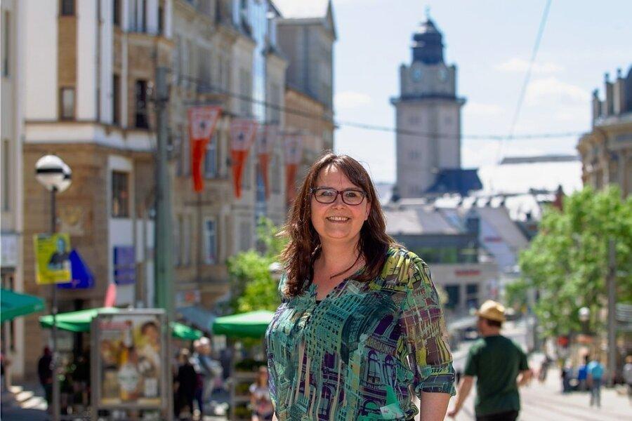Die Juristin Nicole Leistner leitet die Beratungsstelle der Verbraucherzentrale in Plauen zwar schon seit November, doch erst jetzt hat sie Gelegenheit, die Ratsuchenden persönlich kennen zu lernen.