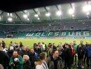 DFB-Team spielt im März offenbar in Wolfsburg