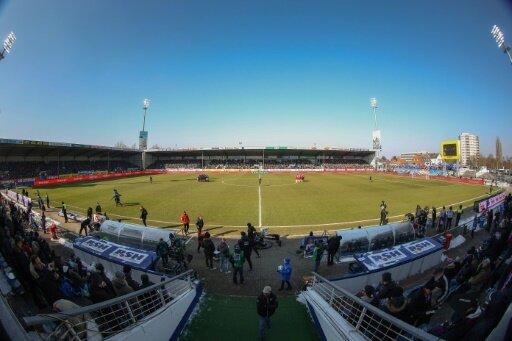 Kiel darf im Aufstiegs-Fall im eigenen Stadion bleiben