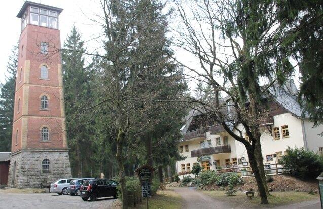 Ab Montag gibt's am Kuhberg Dorfgutscheine