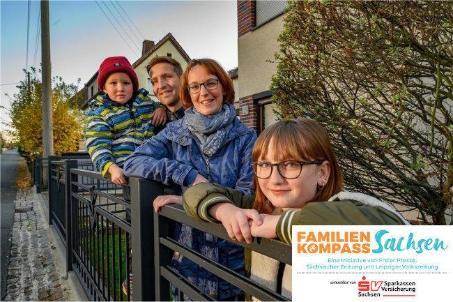 Familienkompass: Die unerwarteten Sieger