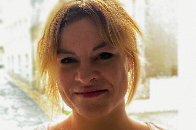 Vanessa Roscher