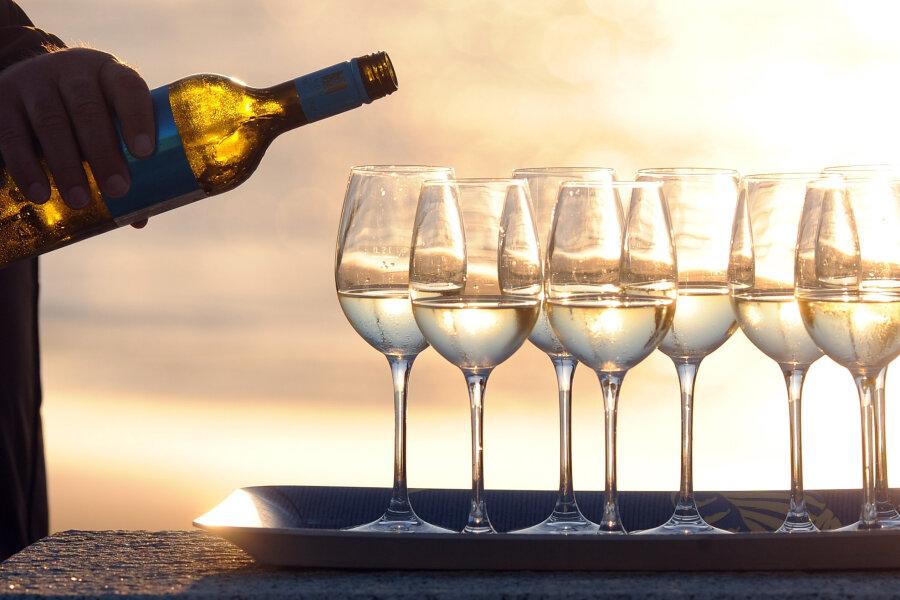 Rotkäppchen: Weniger Sekt und mehr Wein verkauft
