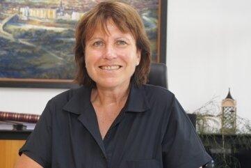 Pia Findeiß (65, SPD), war von 2008 bis 2020 Oberbürgermeisterin von Zwickau.