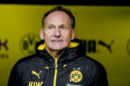 Die Trainerfrage ist in Dortmund wohl längst geklärt