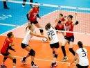 Nations League: Dritte Niederlage für Volleyball-Damen