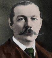 Arthur Conan Doyle - Schriftsteller und Mediziner