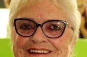 HeidiHinkel - Stadträtin der Freien Wähler und Bürgerpreisträgerin 2016