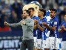 Domenico Tedesco erhält neuen Vertrag auf Schalke