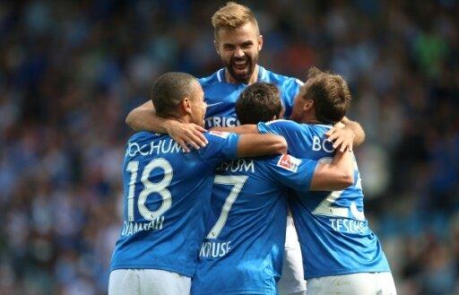 6:0-Sieg: Hinterseer (M.) mit Dreierpack gegen Ex-Klub