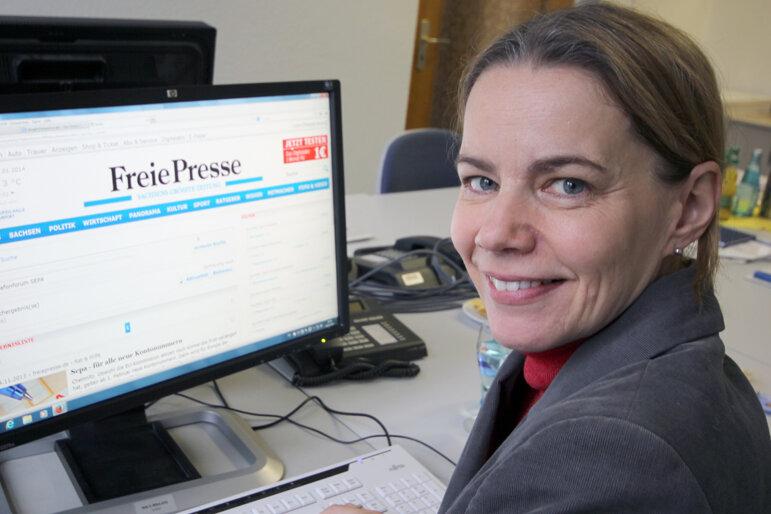 Expertin Tanja Beller