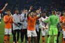 Die Niederlande steht im Finalturnier der Nations League
