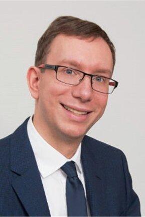 Martin Michel - Notar aus Aue-Bad Schlema