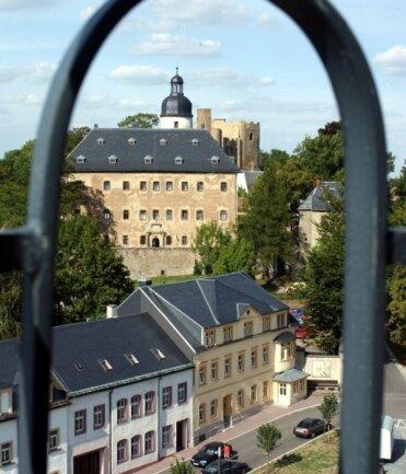 """<p class=""""artikelinhalt"""">Seit 2006 ist das Frauensteiner Schloss, das von 1585 bis 1588 unter Heinrich von Schönberg erbaut wurde, in privatem Besitz. Verändert hat sich seitdem wenig. </p>"""