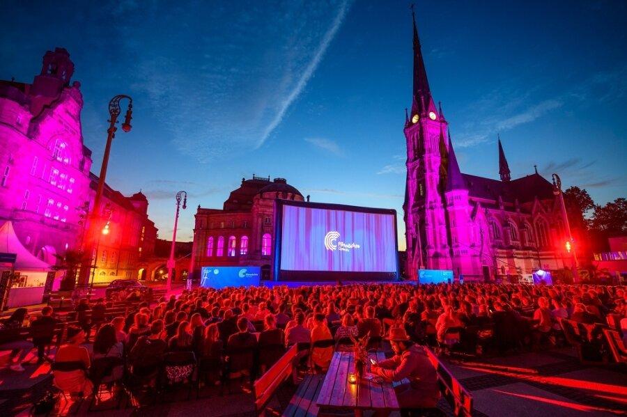 Tickets für die Filmnächte Chemnitz gewinnen!