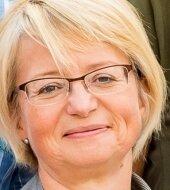 AlexandraLorenz-Kuniß - Ortschaftsrats-Chefin
