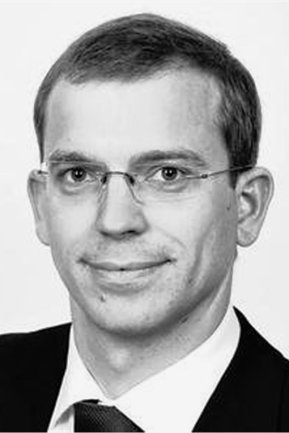 Manuel Kahlisch - Notar aus Dresden