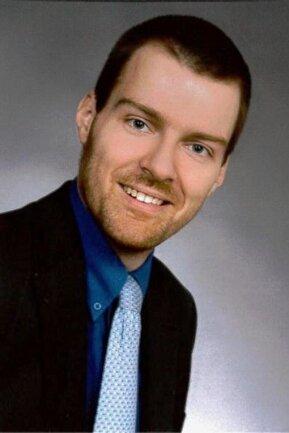 Martin Blaudeck - Notar aus Chemnitz