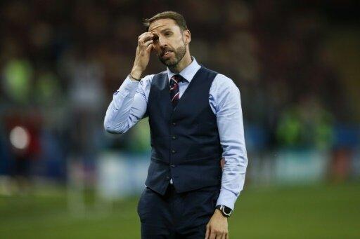 Gareth Southgate sorgt sich um den englischen Fußball