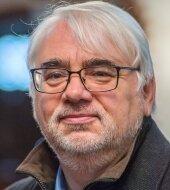 Dieter Bankmann - Superintendent im Kirchenbezirk Aue