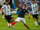 Benjamin Pavard steht vor dem Sprung zu den Bayern