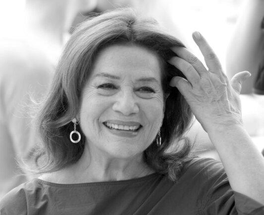 Die Schauspielerin Hannelore Elsner ist tot.