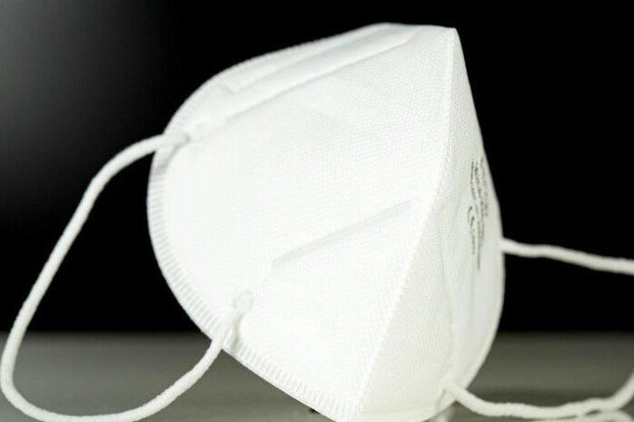 Partikelfiltrierende Masken (FFP) müssen bestimmte Normen erfüllen.