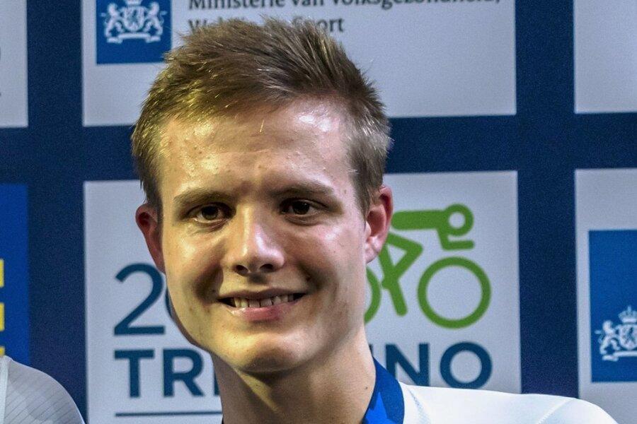 Olympische Sommerspiele: Chemnitzer Stefan Bötticher  fest nominieirt