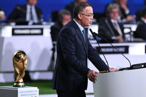 Marokko will sich 2030 erneut um die WM bewerben