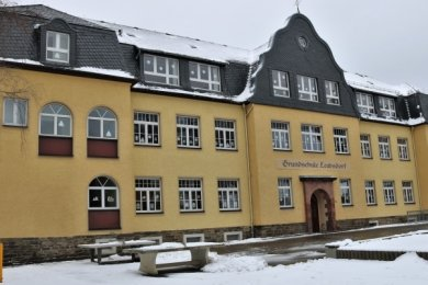 In die weitere Sanierung der Grundschule Leubsdorf sollen 2021 rund 530.000 Euro fließen.