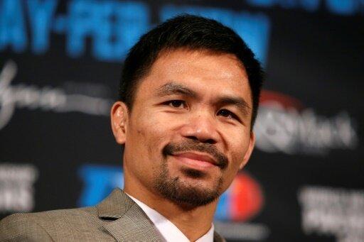 MannyPacquiao will seinen WM-Titel 2019 verteidigen