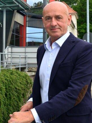 Lutz Raschke, Kulturmanager.