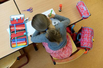 Thalheimer Montessori-Schule: Konkurs ist abgewendet