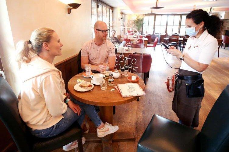 Corona-Krise: Jeder zweite Gastronom in Sachsen hat Personal verloren