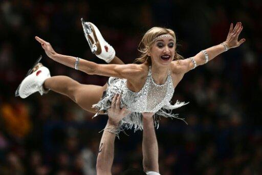 Savchenko beklagt sich über die Dominanz des Fußballs