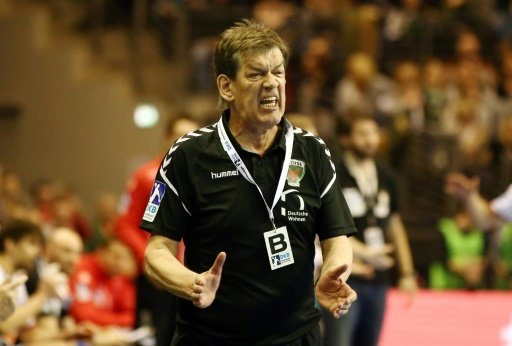 Petkovic verliert mit den Füchsen gegen Barcelona