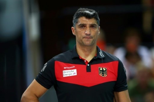 Bundestrainer Giani steht mit seinem Team unter Druck