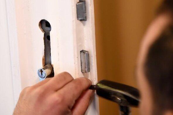 Die Fraureuther hatten damals bei einem mutmaßlichen Werdauer Schlüsseldienst um Hilfe gebeten.