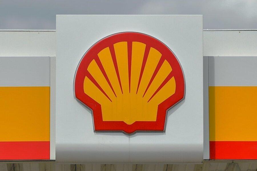 Der Shell-Konzern ist unter Druck geraten.