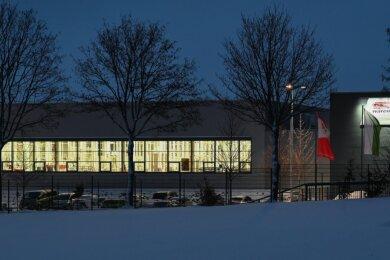 Sonnenschutzhersteller Warema in Limbach-Oberfrohna möchte die Arbeitsbedingungen für die Mitarbeiter weiter verbessern.