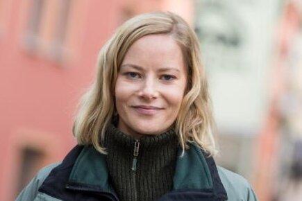 Teresa Weißbach soll in dem ZDF-Krimi, der etwa in Schneeberg gedreht wird, als Darstellerin vertreten sein.