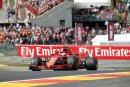 Vettel ist beim Rennen in Monza der Wettfavorit