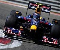 Sebastian Vettel gewinnt Qualifying von Istanbul