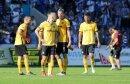 Dynamo Dresden und Erzgebirge Aue teilen sich die Punkte